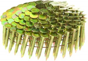 15 176 Coil Roofing Nails Grip Rite Building Tools And Supplies
