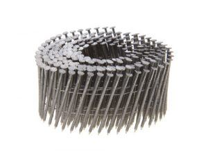 15° Wire Collated Wood & Fiber Cement Siding Nails