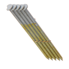 28° Wire Weld Clipped Head Nails