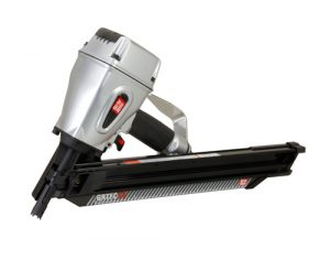 30º Paper Tape Framing Nailer – Short Body