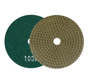 Buffing Pads - Wet Use