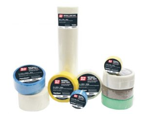 Fiberglass Mesh Drywall Joint Tape