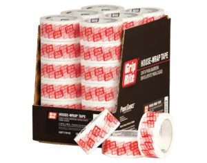 House-Wrap Tape