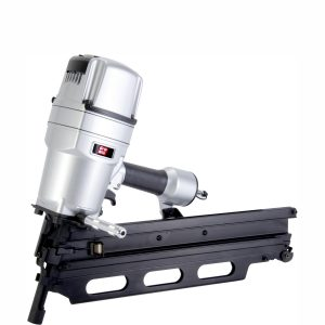 Industrial 21° Plastic Strip Framing Nailer