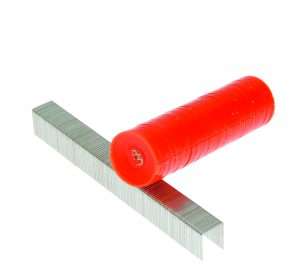 Grip Rite laser welded