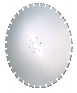 Wall Saw Soft Bond Blades