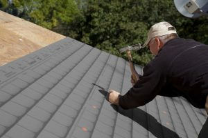 Grip Rite shingle layment