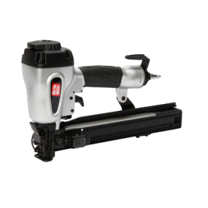 Industrial 16 Gauge Wide Crown Stapler